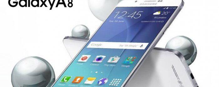 موبایل جدید سامسونگ معرفی شد